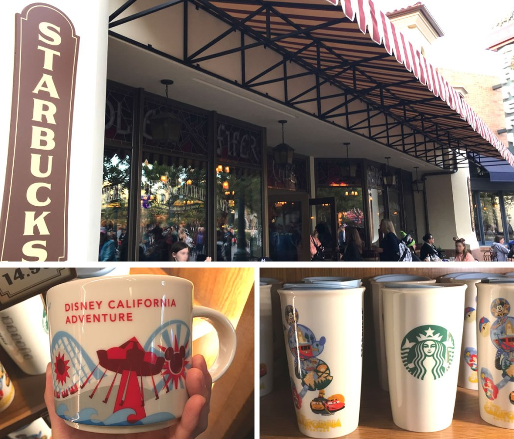 【Food】実はスターバックス!限定マグカップやタンブラーがかわいすぎる「フィドラー・ファイファー&プラクティカル・カフェ」(Fiddler, Fifer & Practical Cafe)