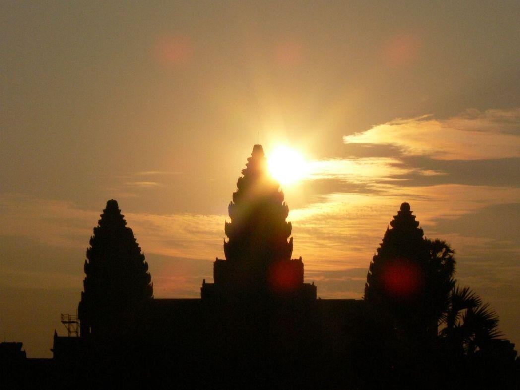 Angkor Wat 1