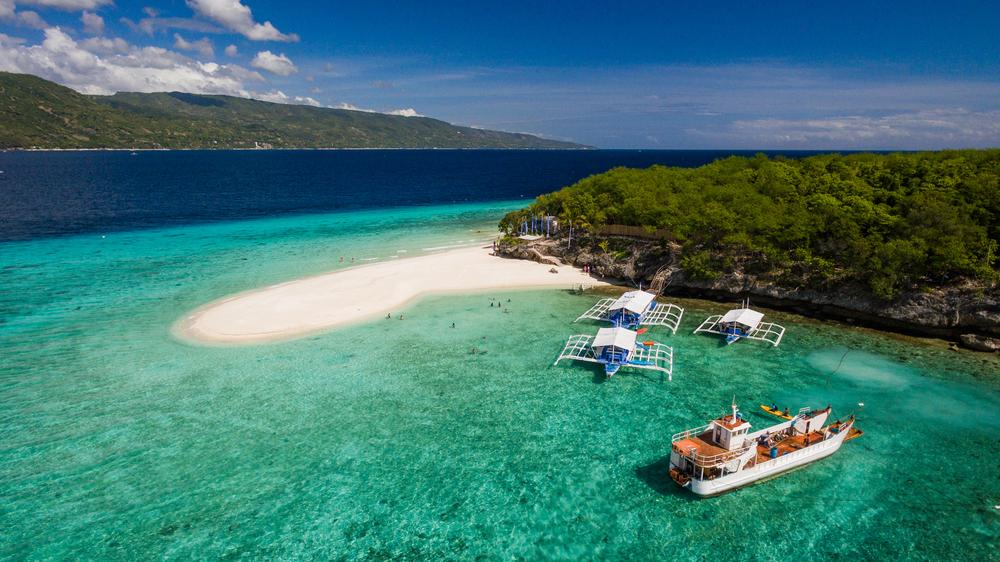 海外1位のフィリピン・セブ島