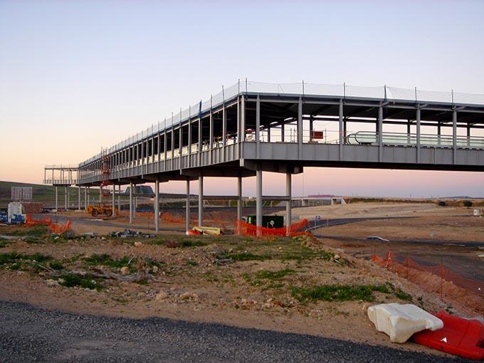 シウダー・レアル・セントラル空港