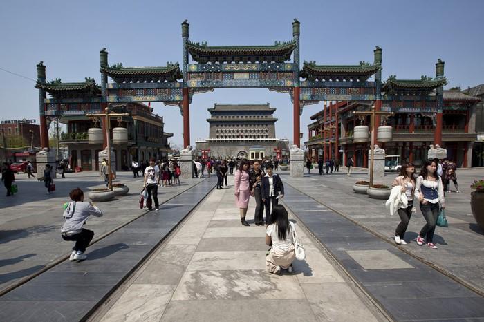 北京、ころうの観光スポット
