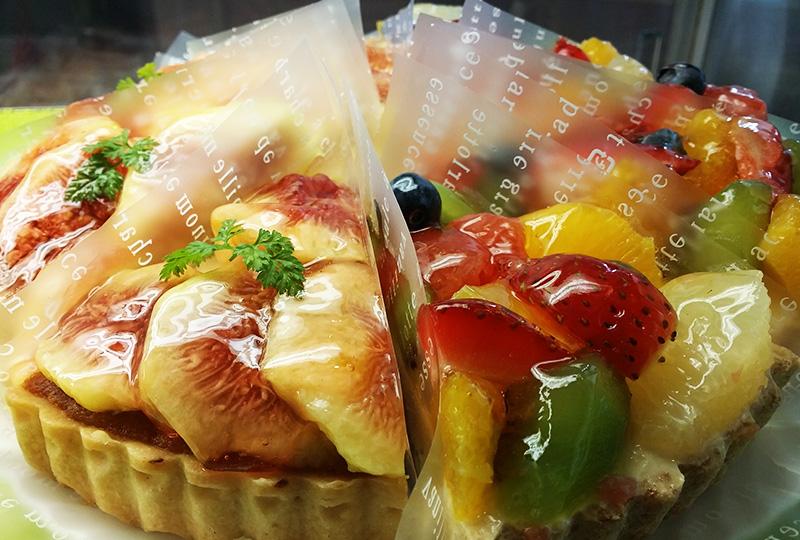 旬のフルーツをふんだんに使用したおすすめのケーキ