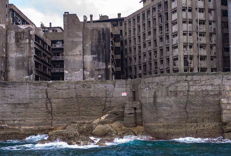 日本で初めて造られた鉄筋コンクリートの高層集合住宅