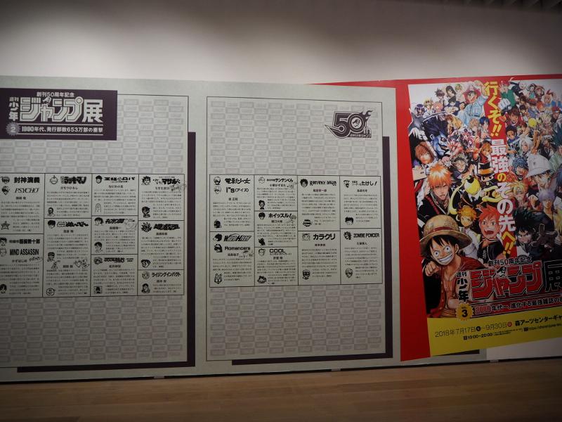 世界中に愛されている日本の漫画・アニメパワーを体感できる