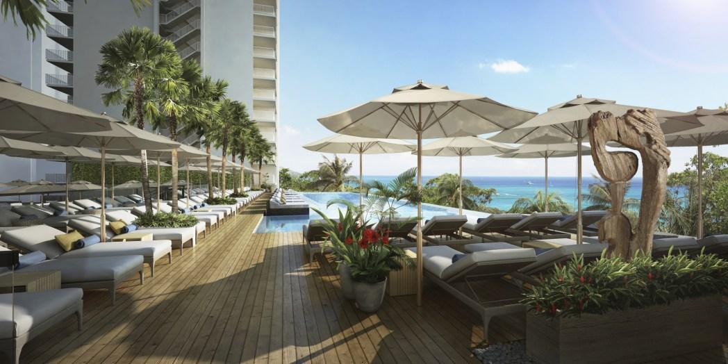 アロヒラニ・リゾート・ワイキキ・ビーチ(Alohilani Resort Waikiki Beach)