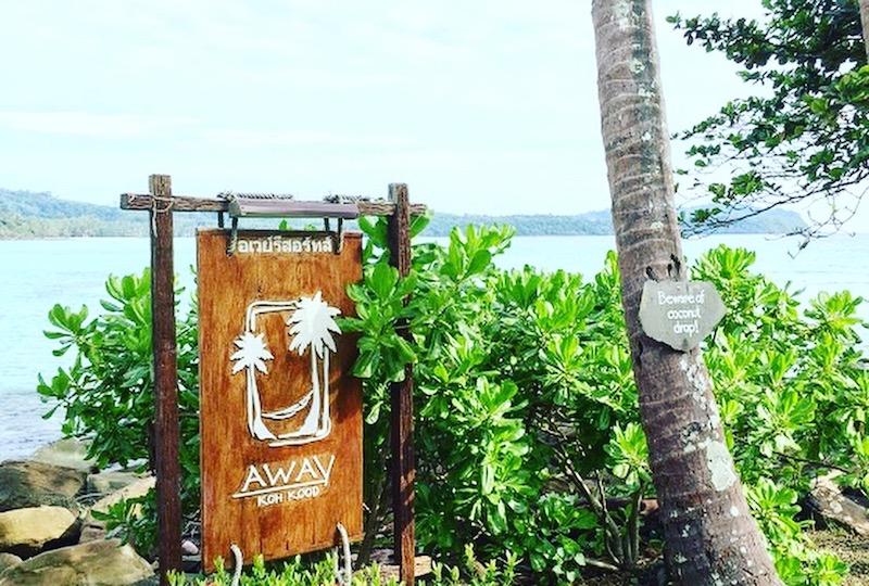 クード島観光は11月から3月の乾季がおすすめ