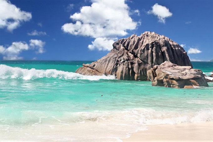 ラ・ディグ島