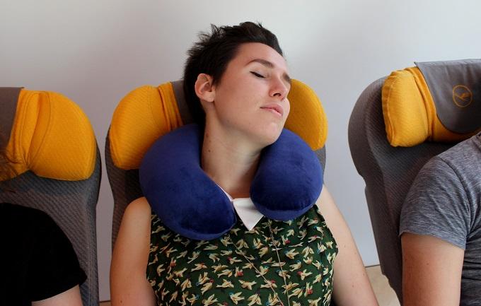 Motionperformance:モーションパフォーマンスの低反発枕