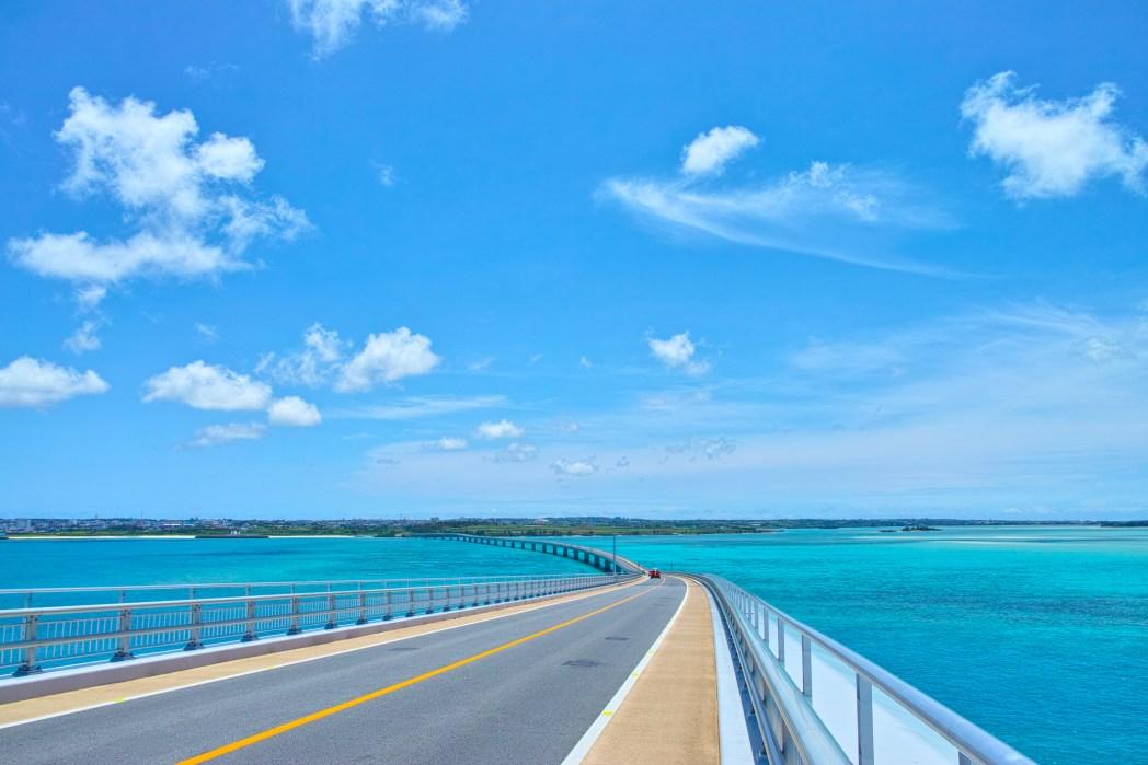 夢の橋、伊良部大橋