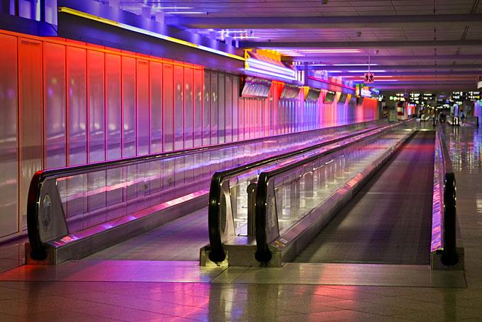 ミュンヘン空港、ドイツ