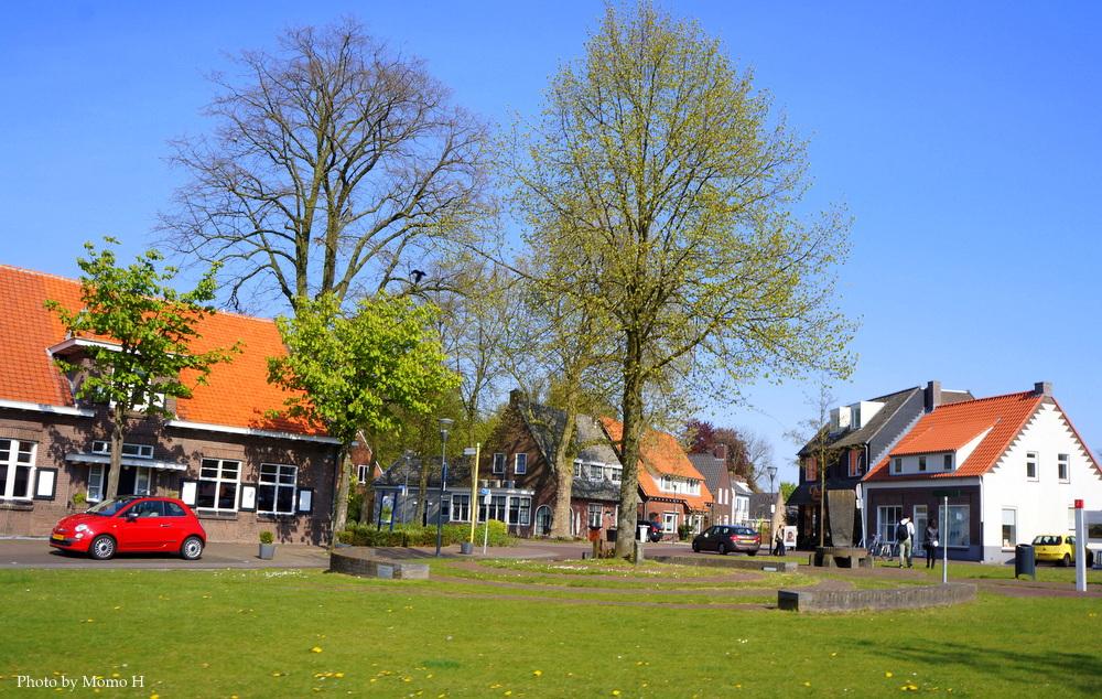 「ゴッホの町」ヌエネン(Nuenen)