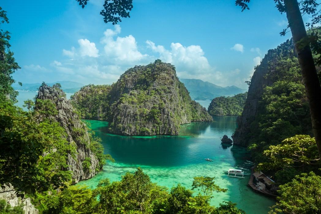 パラワン島、フィリピン