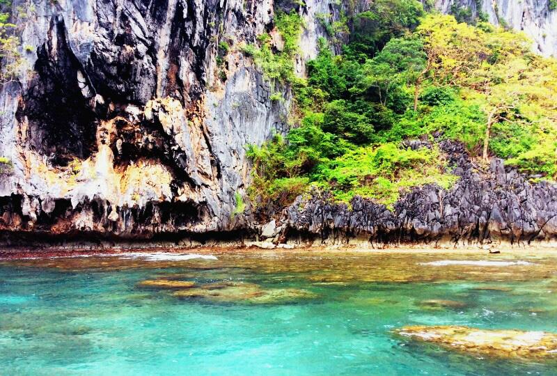 『Travel+Leisure』誌で世界一の島に選ばれたパラワン島