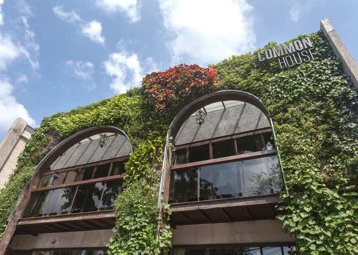 ジャカルタ、パングリマ・ポリムの COMMON HOUSE