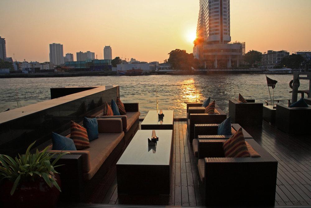 タイのレストラン