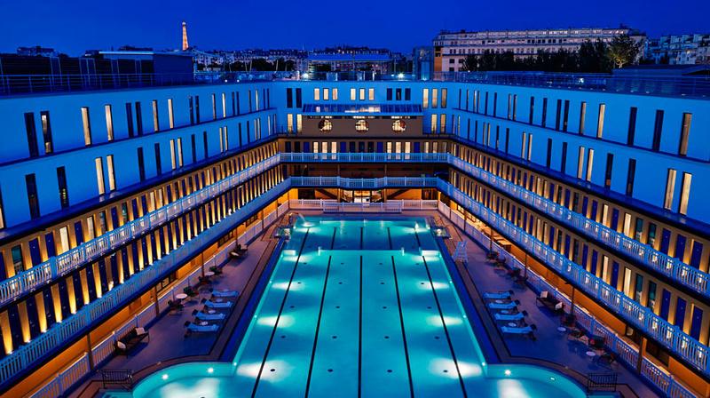 Mギャラリー・ホテル・モリター、パリ