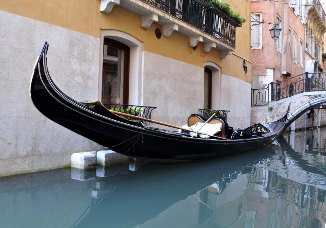 ゴンドラ、イタリア