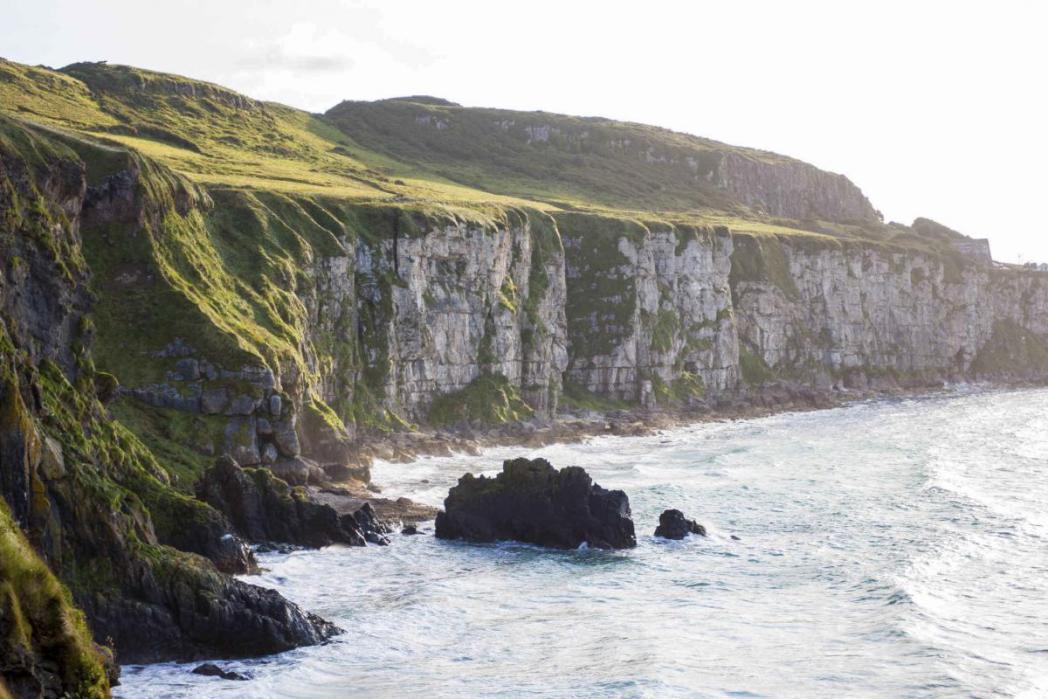 沿岸、北アイルランド