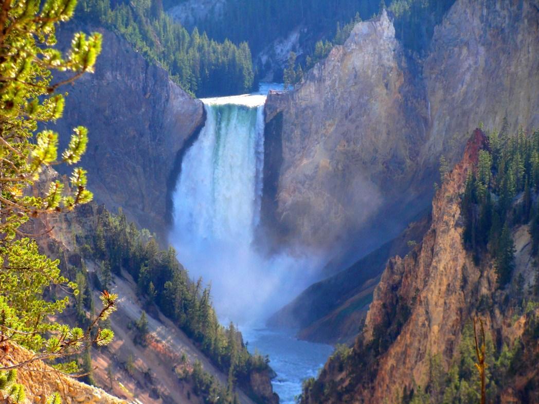 ローワー滝