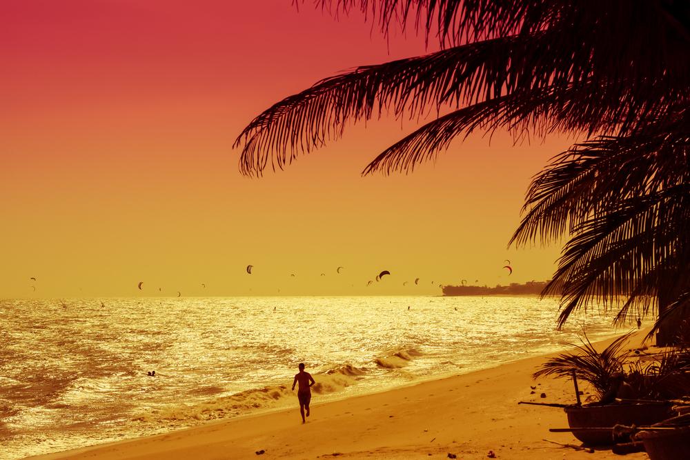 ムイネービーチ