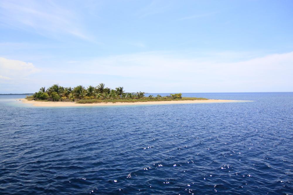 インドネシア、スンバワ島