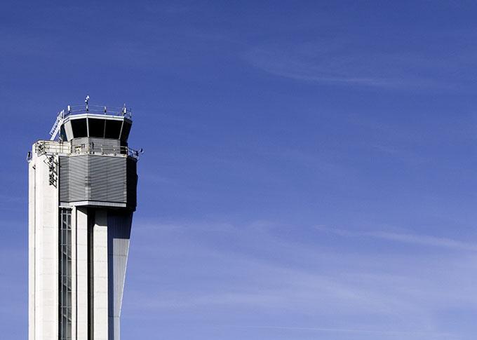 ステープルトン国際空港