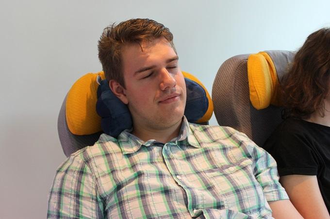 New Innovations:ニューイノベーションズのトータル枕