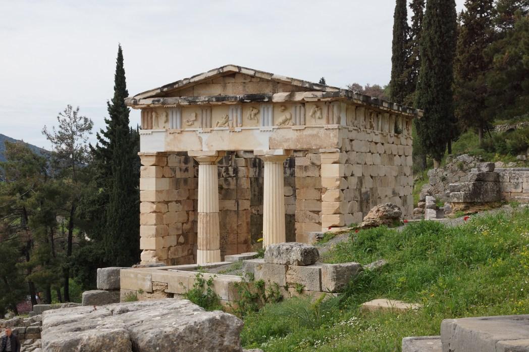 treasure-house-delphi