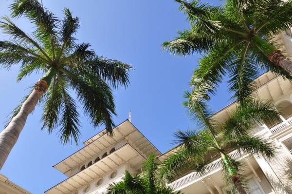 モアナ サーフライダー ウェスティン リゾート&スパ、ハワイ
