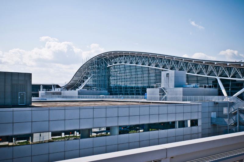 関西空港からのアクセス