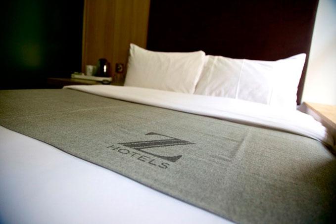 Zホテル、ロンドン